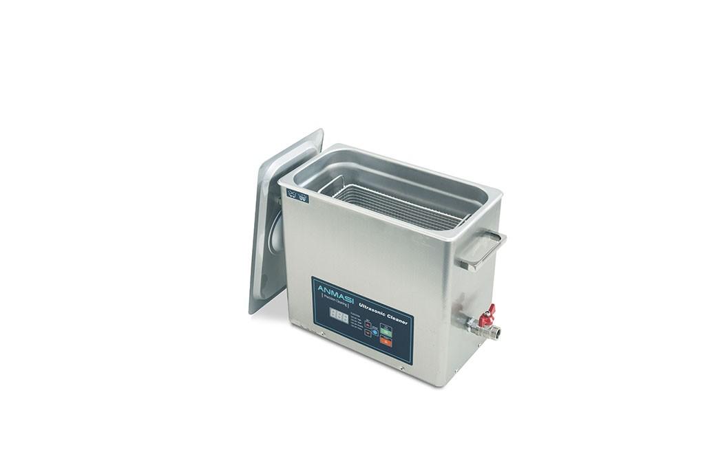 אמבט אולטרסוני אנמסי 5.7 ליטר