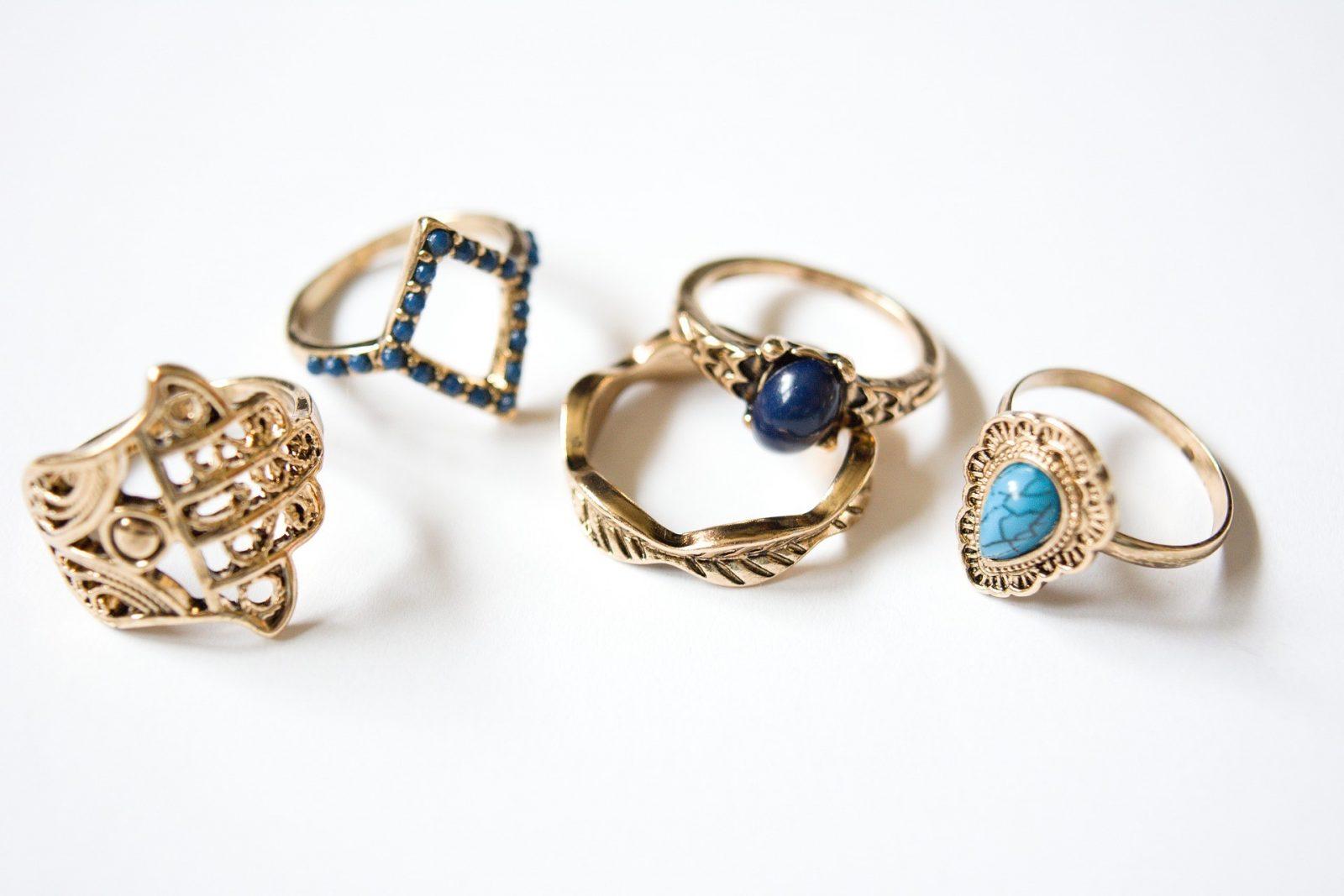 ניקוי תכשיטים באמבט אולטראסוני